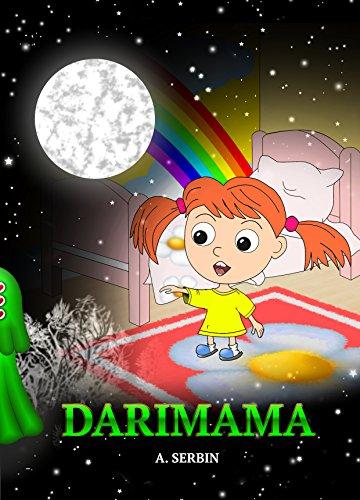 Couverture du livre Darimama: Darimama vit dans la nuit