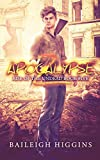 Apocalypse Z: Book 5 (Rise of the Undead)