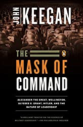 Book Review: Mask of Command