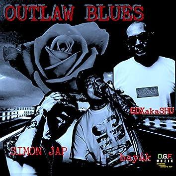 OUTLAW BLUES (feat. SIMON JAP & bay4k)