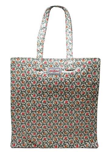 Cath Kidston Provence Rose - Bolsa de hule para libros (2 unidades), diseño de rosa
