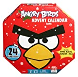 Mattel BCK27 – Angry Birds Adventskalender - 4