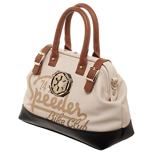 Star Wars Heroes & Villains Speeder Bike Club Handbag Purse
