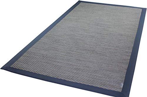 DEKOWE Teppich Naturino S2 - Color in Ocean Teppichgröße 67x133 cm