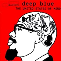 Deep Blue by Various Artists