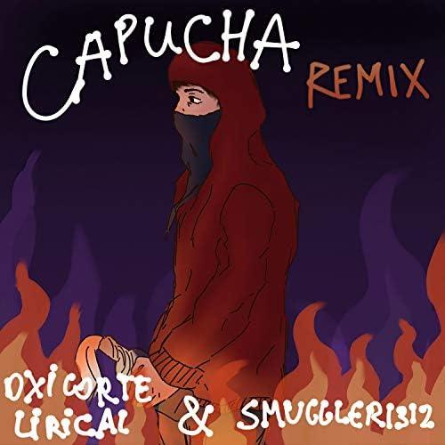 Oxicorte Lirical feat. Smuggler1312