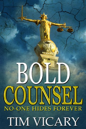 Bold Counsel by Tim Vicary ebook deal