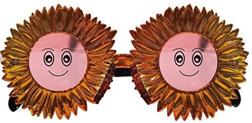 Creative Parti en Forme de Lunettes de Soleil Souriant