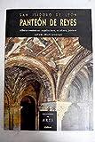 Panteon de Reyes : pinturas romanicas de san isidoro de León