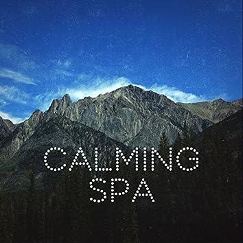 Calming Spa