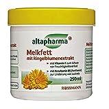 altapharma Grasa de ordeño con extracto de caléndula 250 ml