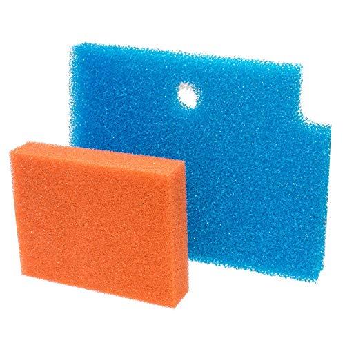 Oase Ersatzschwamm Set Filtral UVC 6000/9000, rot & blau