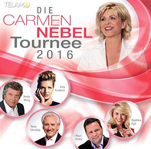 Die Carmen Nebel Tournee 2016