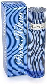 Paris Hilton By PARIS HILTON For Men Gift Set - 3.4 oz Eau De Toilette Spray + 3 oz Body Wash + 2.75 oz Deodorant Stick + ...
