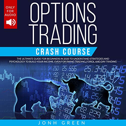 Options Trading Crash Course Titelbild