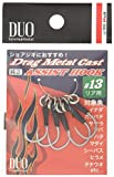 DUO(デュオ) DC-RS #13 純正アシストフック シングルリアフック #13 DC-RS #13