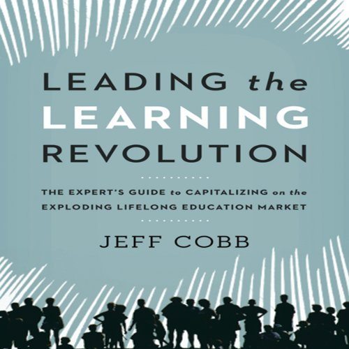 Leading the Learning Revolution Titelbild