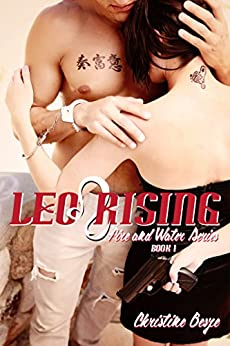 Leo Rising: Fire and Water Series Book1 by [Christine Besze]