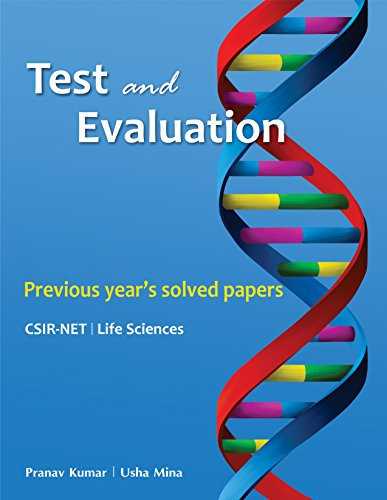 Test & Evaluation: Life Sciences / Biotechnology