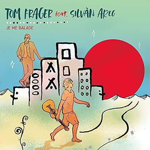 Tom Frager feat. Silvàn Areg