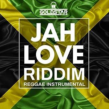 Jah Love Riddim