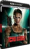 Tomb Raider [4K Ultra HD + Blu-Ray]