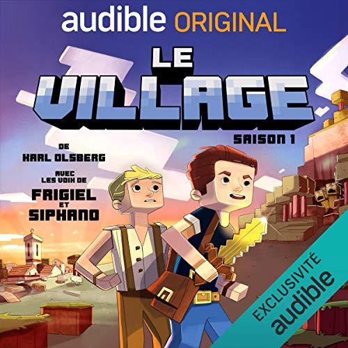 Le village - Saison 1. La série complète cover art