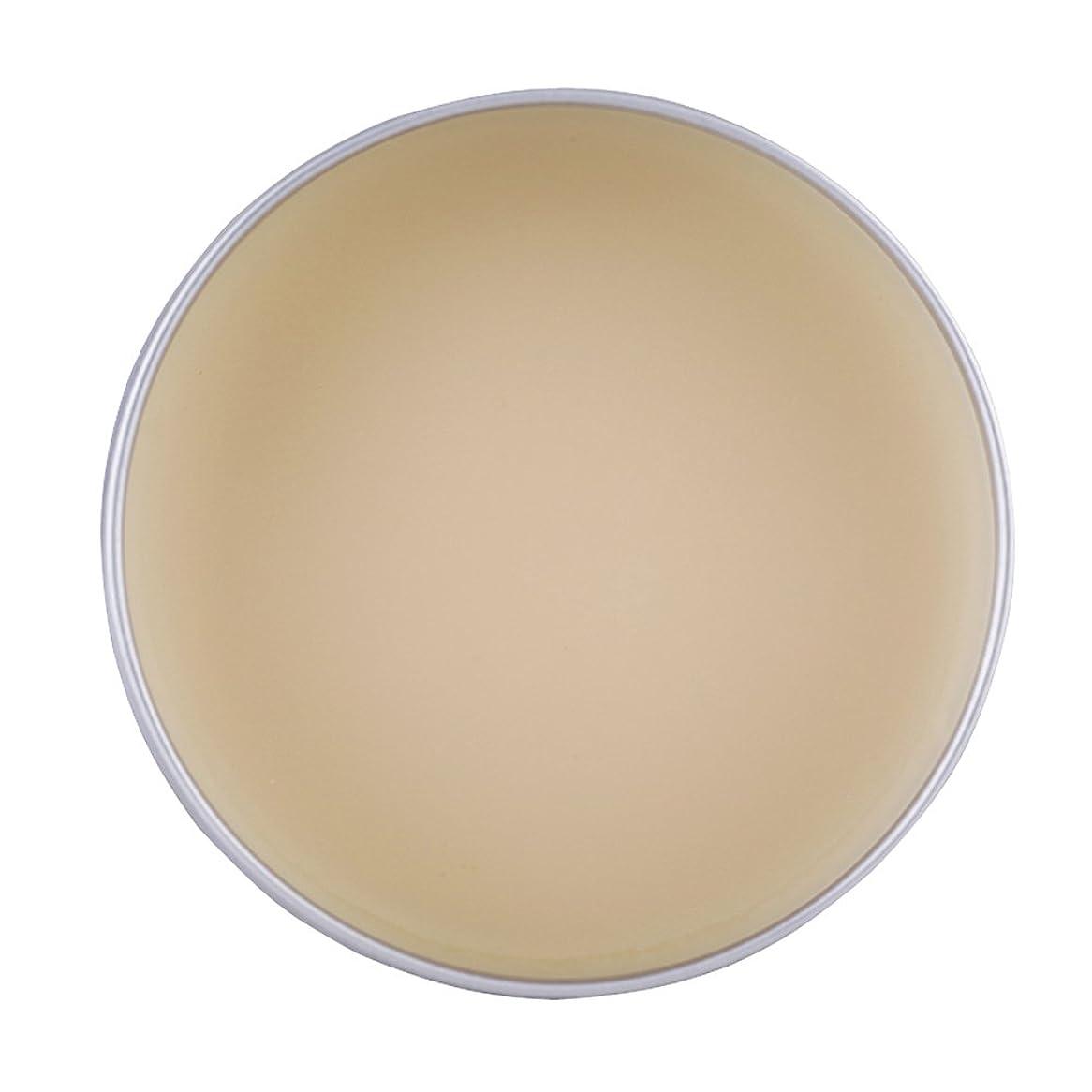 権利を与える手段対立5タイププロフェッショナル偽の創傷修復カバー瘢痕眉毛クリームワックスメイクアップ化粧品(2)