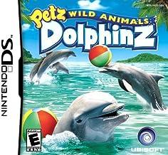 Petz Wild Animals Dolphinz - Nds