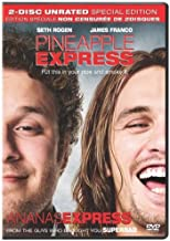Pineapple Express (Unrated, 2 discs) Bilingual