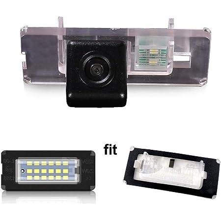Auto Umkehrkennzeichen Lichtkamera Für Mini Cooper Elektronik