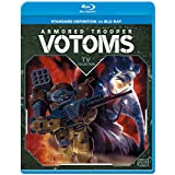 Armored Trooper Votoms Tv [Blu-ray]