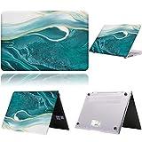 Yhuisen Para Huawei MateBook D14 / D15 / 13/14 / X Pro 13.9 / Honor MagicBook Pro 16.1 Cubierta de la Caja Fuerte del portátil a Prueba de Polvo (Color : A4, Size : MateBook D15)