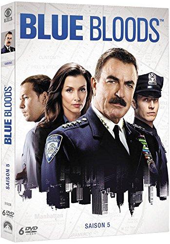 Blue Bloods-Saison 5