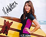 Maia Mitchell Autographed Photo