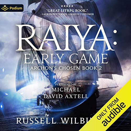 Raiya: Early Game cover art