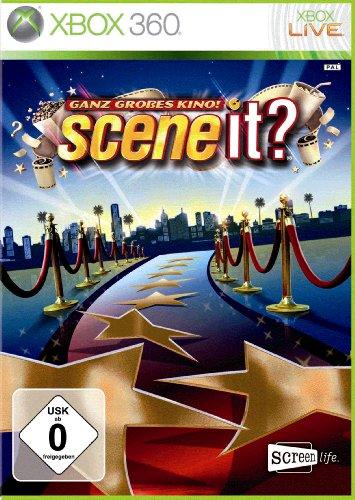 Scene It? - Ganz großes Kino!