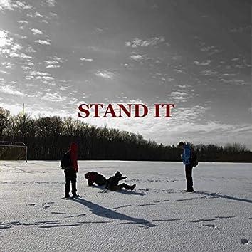 Stand It (feat. Matt)