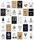 Edition Seidel Set 30 Weihnachtspostkarten Weihnachten Karten Postkarten...