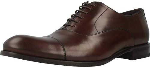 Zapaños de Cordones para Hombre, Color marrón, Marca SERGIO SERRaño, Modelo Zapaños De Cordones para Hombre SERGIO SERRaño 2201 22 marrón