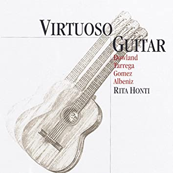 Virtuoso Guitar: Classical Masterpieces For Guitar
