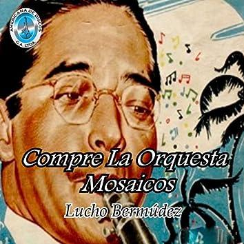 Compre La Orquesta Mosaicos