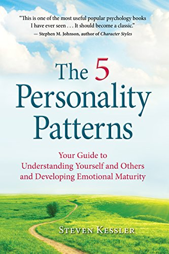 B7aok Free Download The 5 Personality Patterns Your Guide To