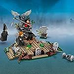 LEGO Harry Potter - L' ascesa di Voldemor