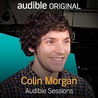 Colin Morgan cover art