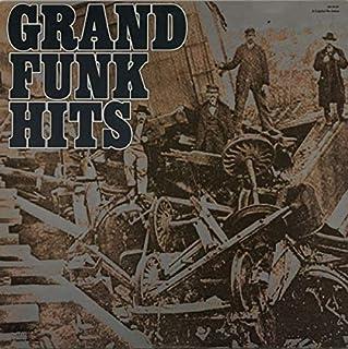 グランド・ファンク・ヒッツ(限定盤)(UHQ-CD/MQA)