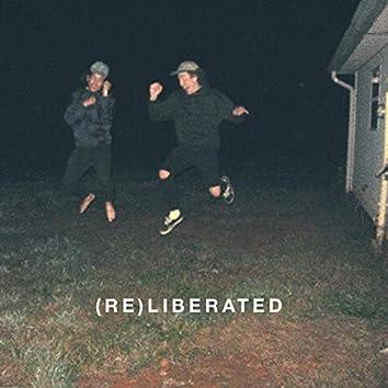 Re_liberated (feat. Jaron Utt)