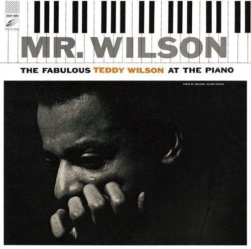 ミスター・ウイルソン
