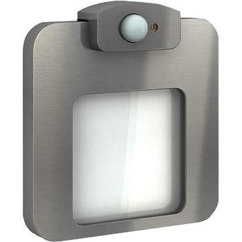 4//8 x Treppenlicht mit Bewegungsmelder Schalterdosen Unterputz Treppenleuchte