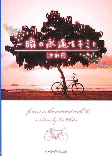 一瞬の永遠をキミと (ケータイ小説文庫―野いちご)の詳細を見る